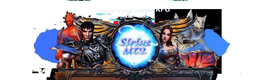 Sirius Mt2 Metin2 Server Mmorpg